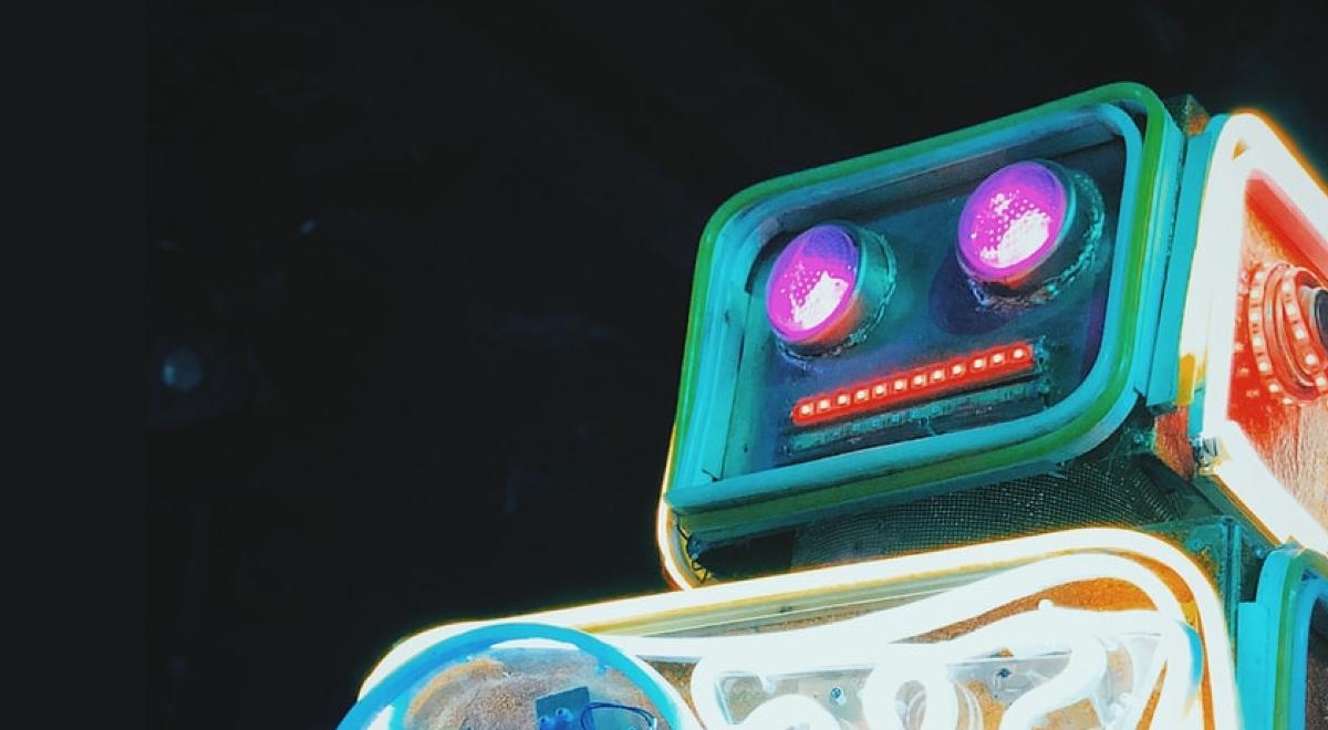 Stocks in robotics