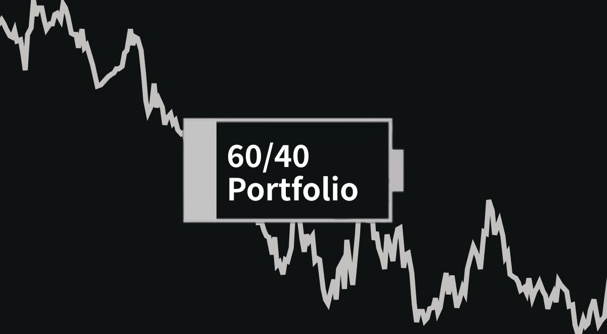 60/40 portfolio