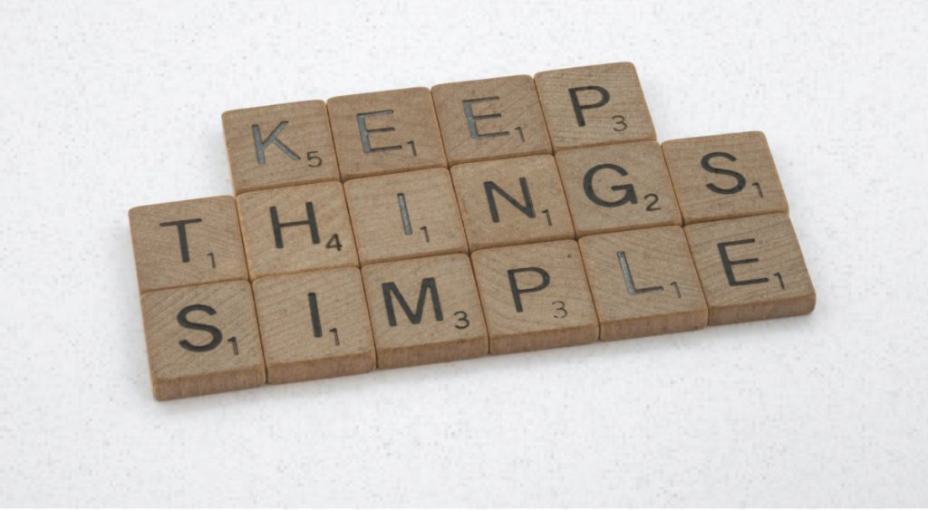 Two tactics to simplify investing for better returns